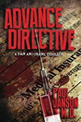 Advance Directive: a Joan and Frank thriller Paperback