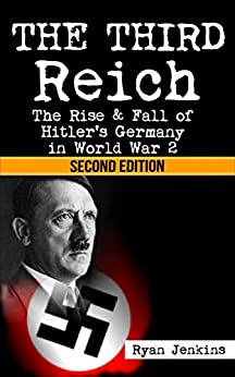 a history of the rise and fall of hitlers reich The rise and fall of the third reich has 79656 ratings and 2309 reviews wyatt  said: well, i did it after two years, i have finally finished this beas.
