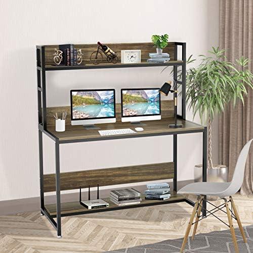 Cyfie Large Computer Desk
