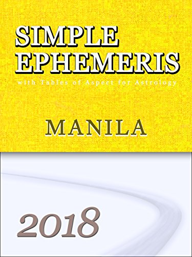 Astrological tables of ephemeris: description and reviews