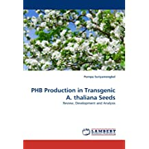 PHB Production in Transgenic A. thaliana Seeds: Review, Development and Analysis