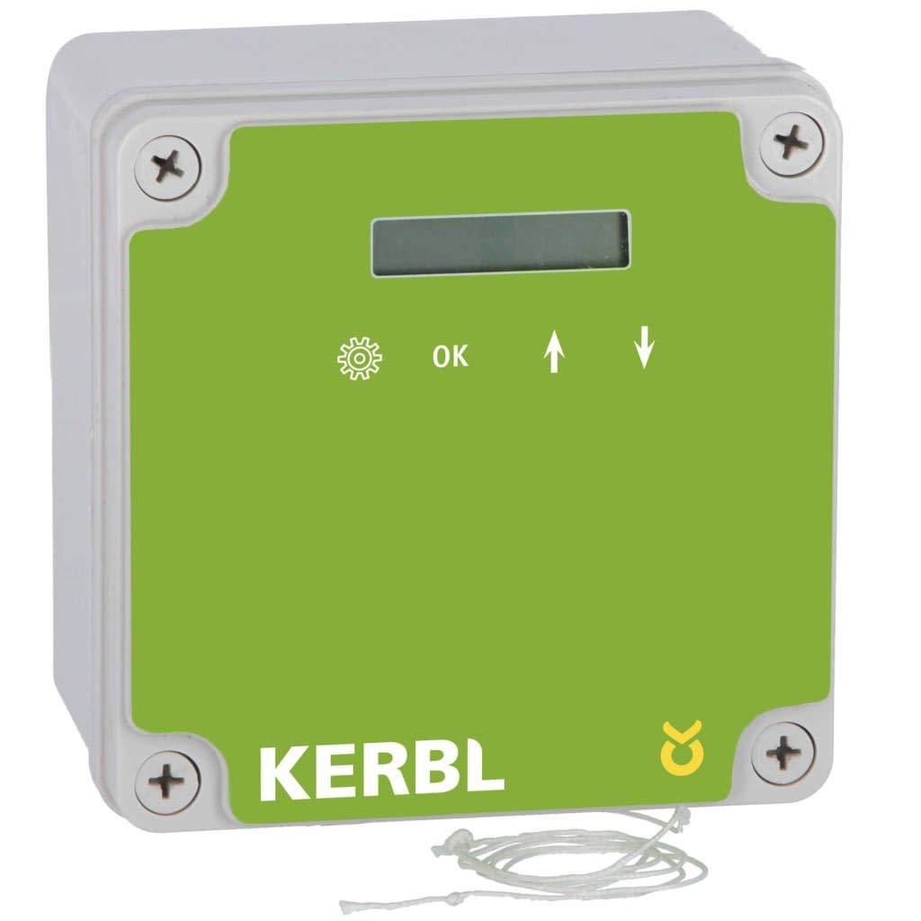 Kerbl Set Porta Automatica Pollaio 300x400 mm Ingresso Gabbie Volatili Volatili Volatili Galline 821fa4