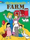 Old MacDonald's Farm Coloring Book (Dover Coloring Books)