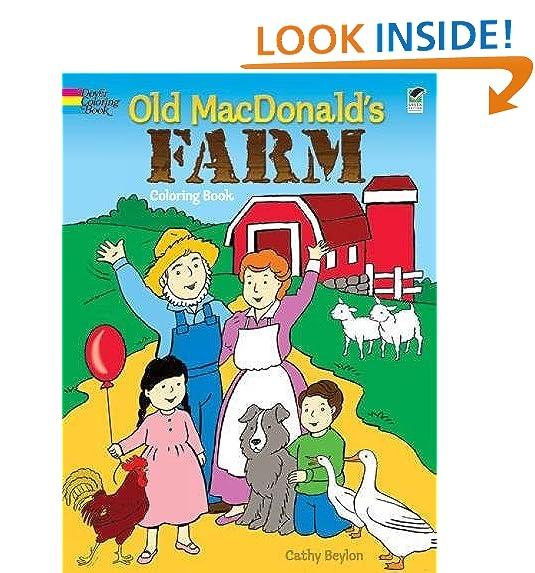 Dover Publications Coloring Books: Amazon.com