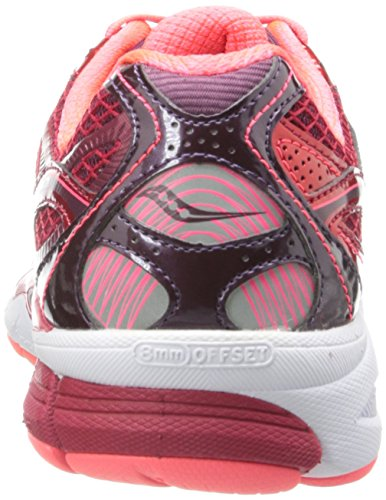 Saucony Ride 7, Donna CORAL