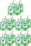 Purell 9674-06-ECDECO Advanced Design Series Hand Sanitizer, 8 oz Bottles (Pack of 20)