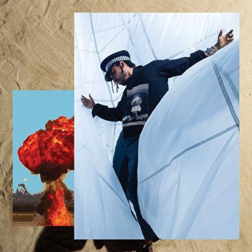 Miguel - Sky walker