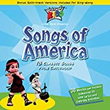 : Songs Of America