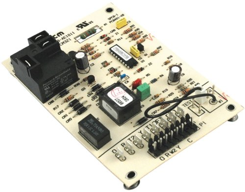 ICM Defrost Timer Board (Carrier ICM 321) (Icm Defrost Board)