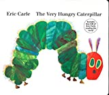 The Very Hungry Caterpillar: board book & CD