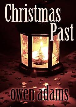 Timewasters: Christmas Past by [Adams, Owen]