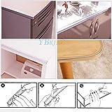 1M Baby Safety Table Desk Edge Corner Protector Cushion Guard Strip Soft Bumper