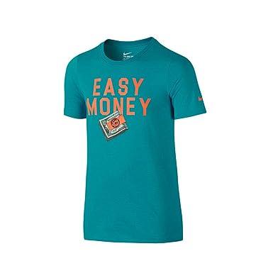 Men's Kevin Durant Nike Blue Hero Performance T-Shirt (Large)