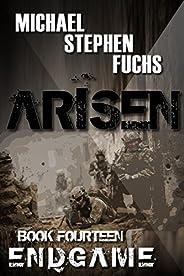 ARISEN, Book Fourteen - ENDGAME (English Edition)