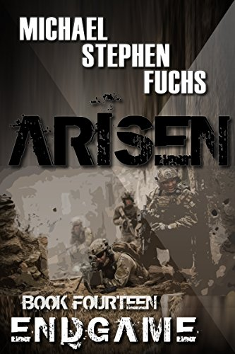 ARISEN, Book Fourteen - ENDGAME