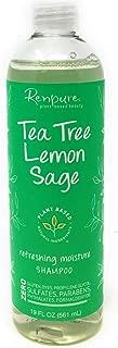 product image for Renpure, Shampoo Tea Tree Lemon Sage, 19 Ounce