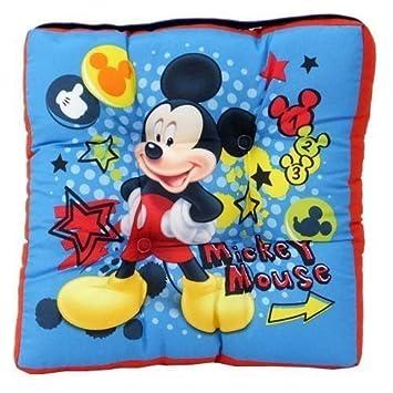 Mickey Mouse attraktiv Schule Kissen (Kissen Schule) Disney (Japan Import - Das Paket und das Handbuch werden in