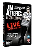 Jim Jefferies: Alcoholocaust - Live from London [PAL]