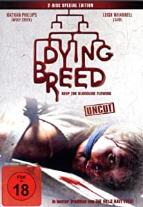 Dying Breed [Alemania] [DVD]