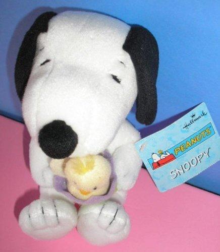 Hallmark Peanuts Easter Snoopy 8