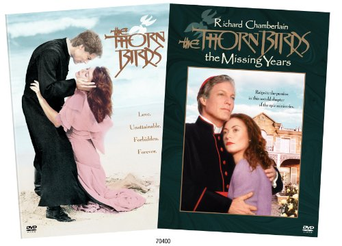 The Thorn Birds: The Complete Series ()