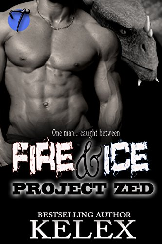 Fire & Ice (Project Zed Book 5)