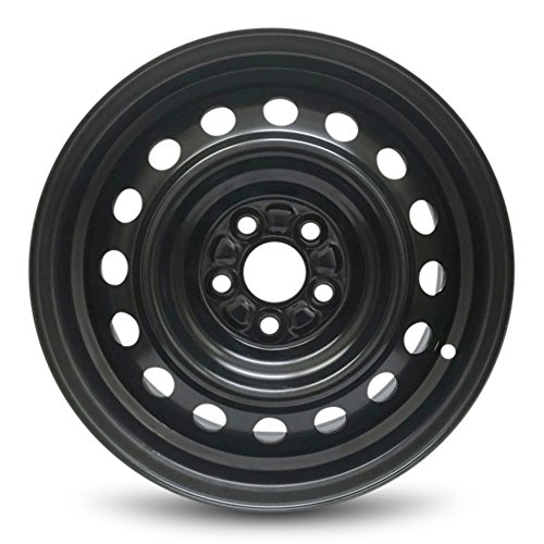 Steel Wheel Rim - Toyota Corolla 15