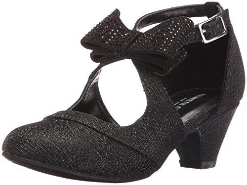 Kenneth Cole REACTION Girls' Dorothy Gala-K Pump, Black, 3 M US Little (Dorothy Pumps)