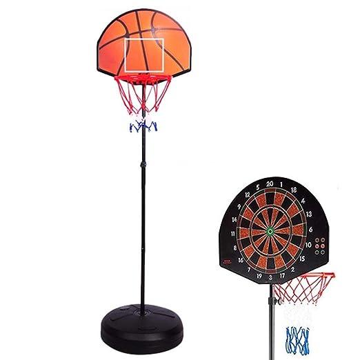 Roll-d Juego de aro de Baloncesto for niños Juego de Baloncesto ...