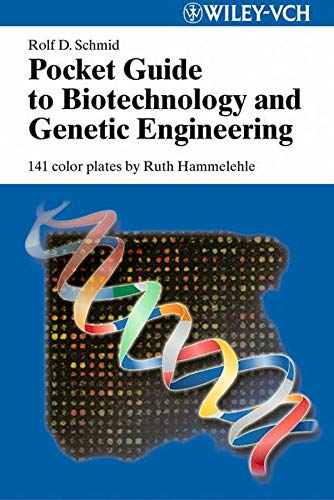 Rolfs Pocket - Pocket Guide to Biotechnology and Genetic Engineering