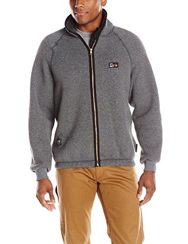 Viscose Wool Jackets - 5