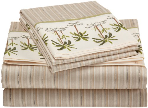 51migAWMDrL The Best Palm Tree Comforter and Bedding Sets