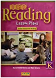 img - for Bookshop Reading Lesson Plans, Guided Instructional Reading, Grade K book / textbook / text book