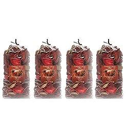 Hosley Apple Cinnamon Potpourri- 16 Oz. ...