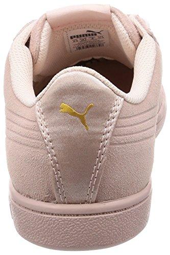Pearl Women S Vikky Puma Ribbon 03 366416 Trainers Sneaker Kids 6pZwqv
