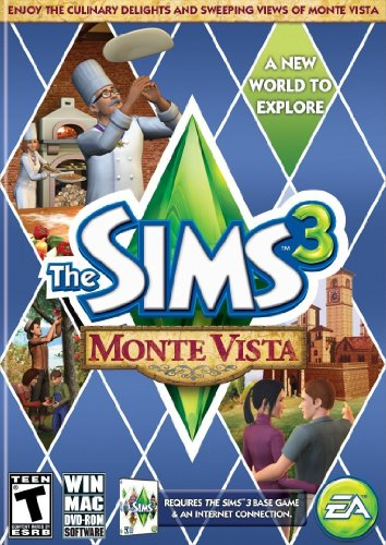 the sims 3 register game