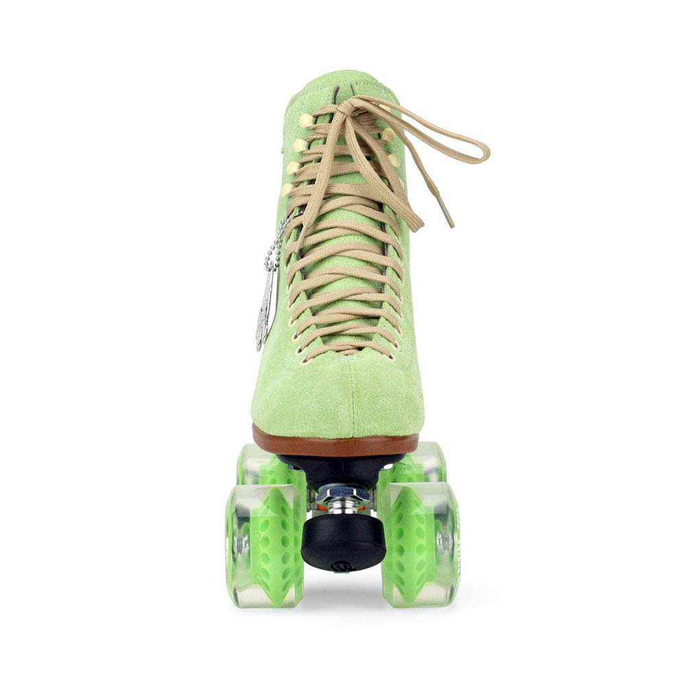 Fashionable Womens Quad Roller Skate Lolly Moxi Skates