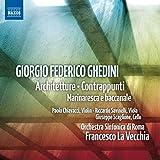 Ghedini: Architetture / Contrappunti / Marinesca E
