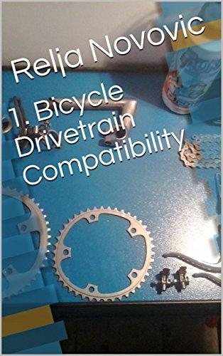1. Bicycle Drivetrain Compatibility (Campagnolo Shorts)