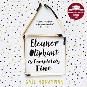 Eleanor Oliphant Is Completely Fine Audiobook