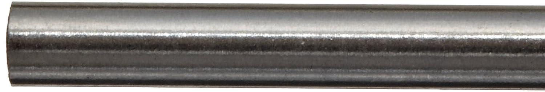 130 Degree TiN Finish Pack of 5 5//16 Diameter x 2-13//16 Length YG-1 DN514 High Speed Steel Screw Machine Drill Bit Straight Shank Parabolic Spiral