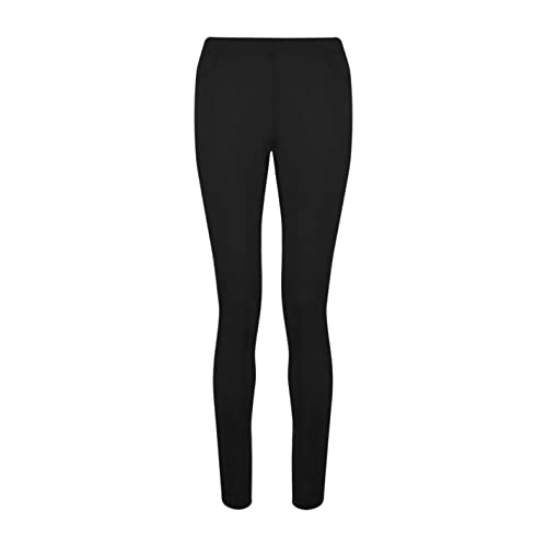 True Denim Mujer Ss Jeggings Pretina Slim Elastico Skinny Pantalones Deporte