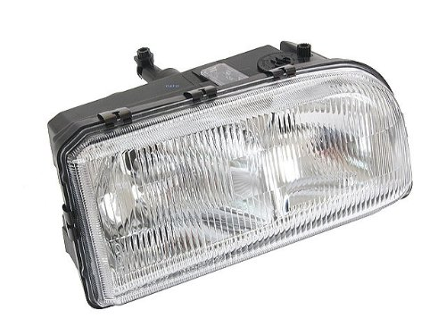 Volvo 850 Headlight Assembly Passenger Right Side URO Parts Brand New - Volvo 850 Headlamp Assembly