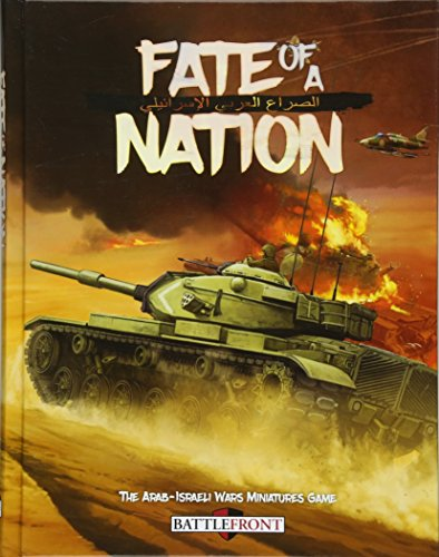 Fate of a Nation (Battlefront)