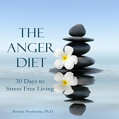 The Anger Diet: Thirty Days to Stress-Free Living by Brenda Shoshanna