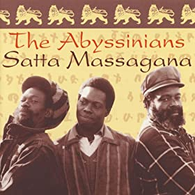 Amazon.com: Satta Massagana: The Abyssinians: MP3 Downloads