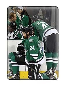 Queenie Shane Bright's Shop dallas stars texas (3) NHL Sports & Colleges fashionable iPad Air cases 5249288K861175884