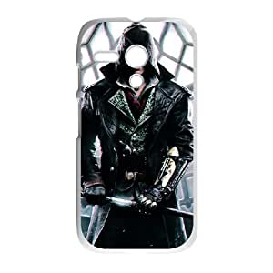 Assassin'S Creed Syndicate Motorola G Cell Phone Case White gift pp001_6314913