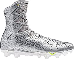 Under Armour Highlight MC Limited Edition (10.5, Black/Gold Rush)