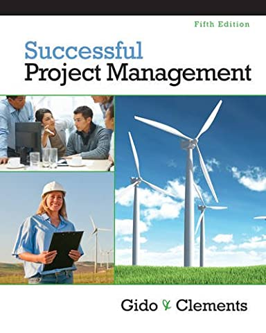Successful Project Management (with Microsoft Project 2010) (Microsoft Projects 2010)